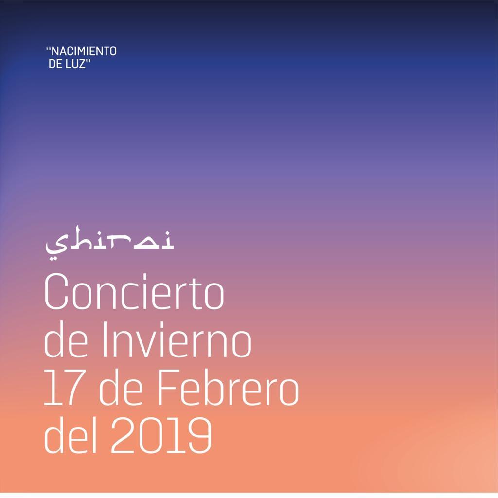 concierto 17 febrero 2019