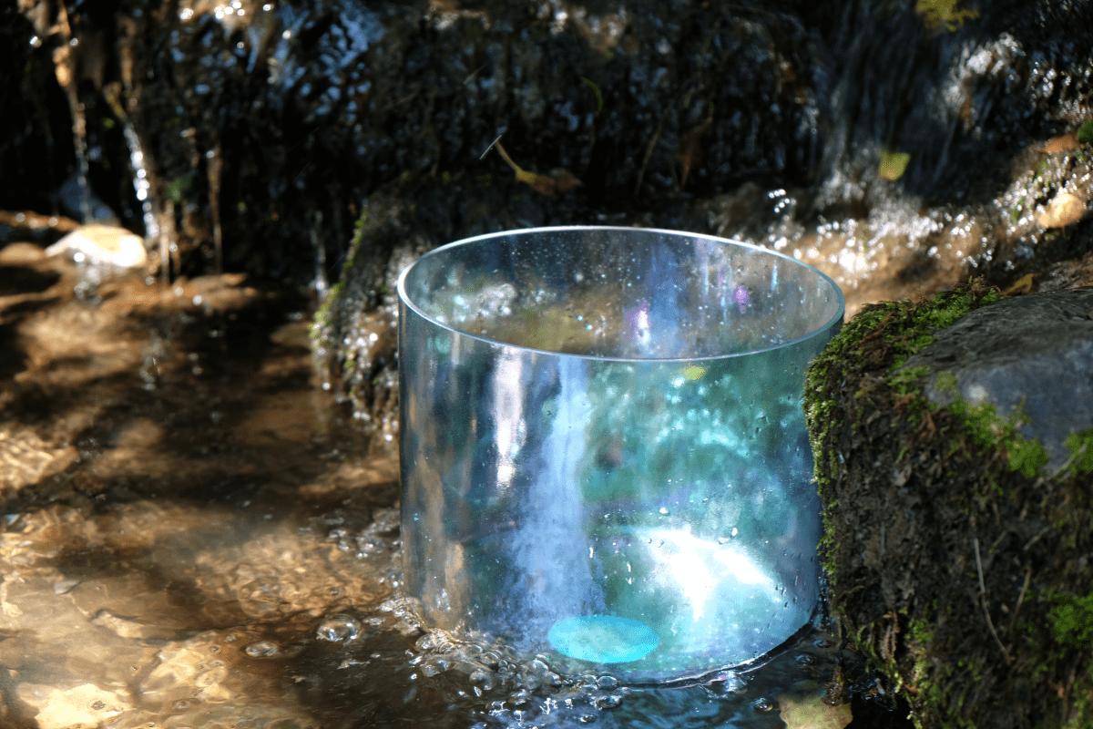 medicion del agua